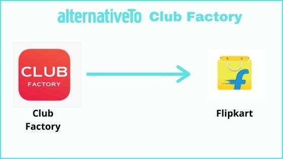 alternative apps for club factory
