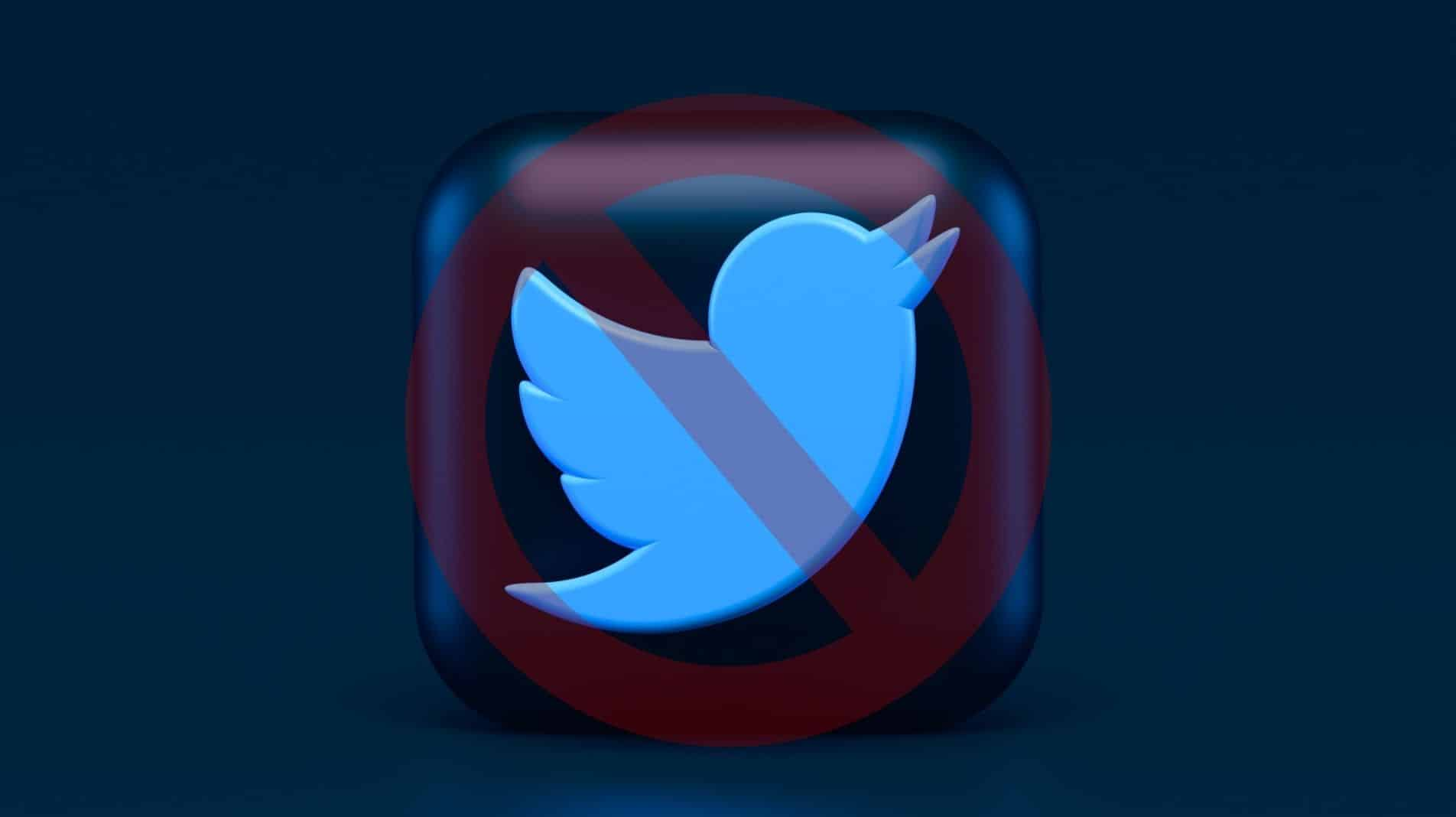 How to delete your account on Twitter for Android