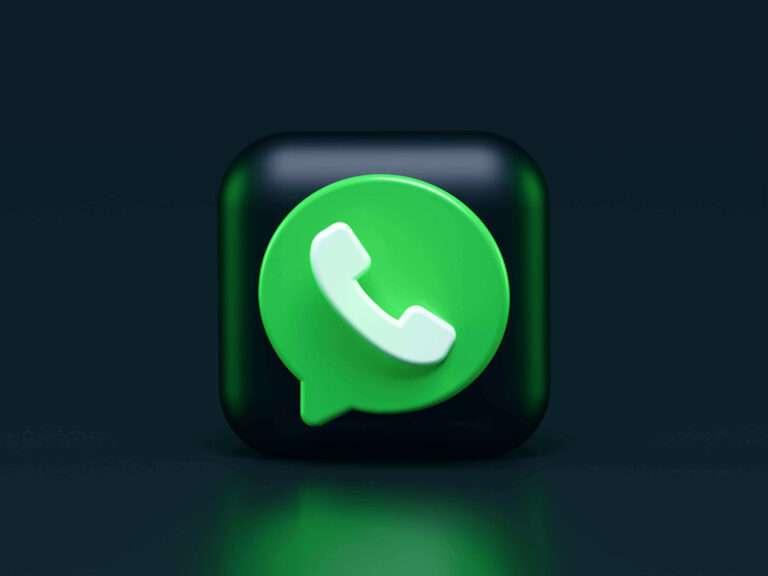 Whatsapp calling feature